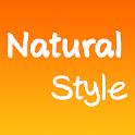 NaturalBlog icon