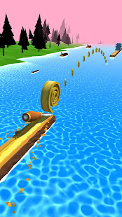 Spiral Roll 1.8 Mod Unlimited Coins - 12 - images: Store4app.co: All Apps Download For Android