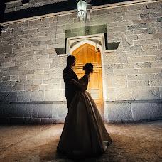 Wedding photographer Konstantin Tarasenko (Kostya93). Photo of 18.09.2017
