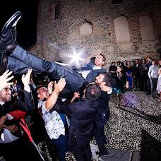 Wedding photographer Diego Miscioscia (diegomiscioscia). Photo of 03.01.2018
