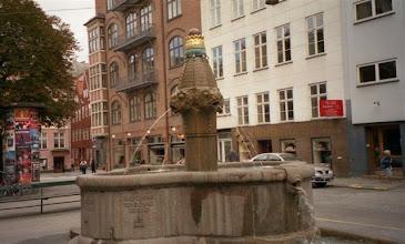Photo: Kodaňské náměstí