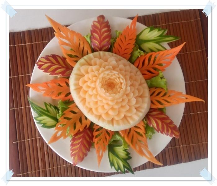 Fruit vegetable carving arts android apps on google play