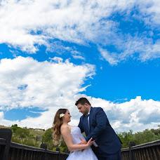 Φωτογράφος γάμων Kyriakos Apostolidis (KyriakosApostoli). Φωτογραφία: 11.12.2018
