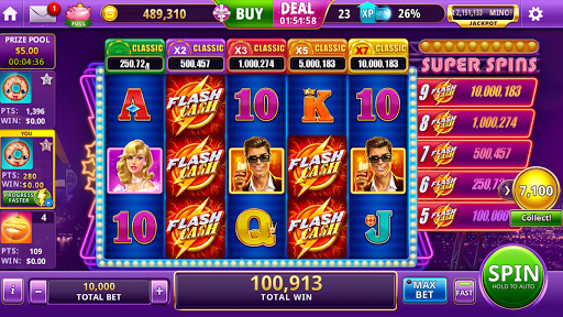 Gambino Slots: Free Online Casino Slot Machines screenshots apkspray 14