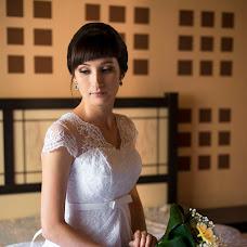 Wedding photographer Dmitriy Vissarionov (DimWiss). Photo of 20.01.2015