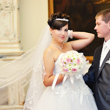 Wedding photographer Alena Ishevskikh (AlenaSyper). Photo of 26.06.2013