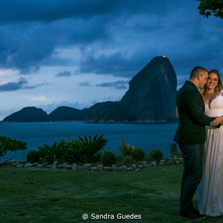 Wedding photographer Sandra Guedes (sandraguedes). Photo of 13.02.2017