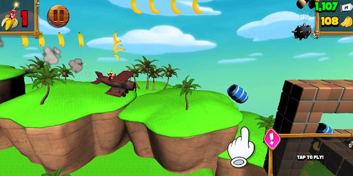 Kong Go! capturas de pantalla 1