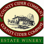 Logo of County Cider Waupoos