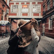 Wedding photographer Aleksandr Muravev (AlexMuravey). Photo of 02.03.2018