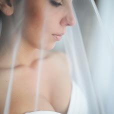 Wedding photographer Natalya Osheka (Mashekushka). Photo of 07.03.2016