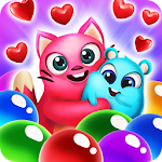 Bubble Pop Shooter Icon