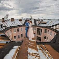 Wedding photographer Daniel Notcake (swinopass). Photo of 04.10.2016