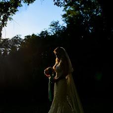 Wedding photographer Florin Pantazi (florinpantazi). Photo of 23.05.2016