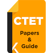 CTET Solved Papers &Exam Guide