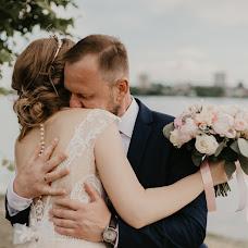 Wedding photographer Valeriya Sayfutdinova (svaleriyaphoto). Photo of 18.07.2018