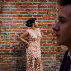 Wedding photographer Dan Alexa (DANALEXA). Photo of 11.06.2018