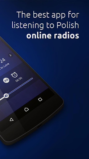PL Radio - Polish Online Radios 6.4.1 screenshots 2