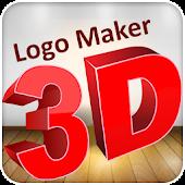 Tải 3D Logo Maker và Tên Art APK