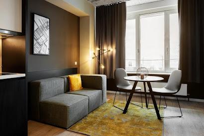 JOYN Cologne Serviced Apartment