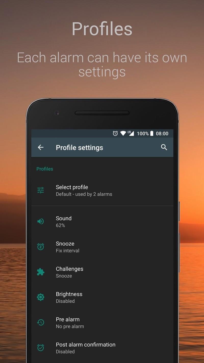 Alarm Clock for Heavy Sleepers Screenshot 3