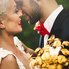 Wedding photographer Zagrean Viorel (zagreanviorel). Photo of 27.07.2016