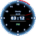Watchfaces Pro for Sony SW1 icon