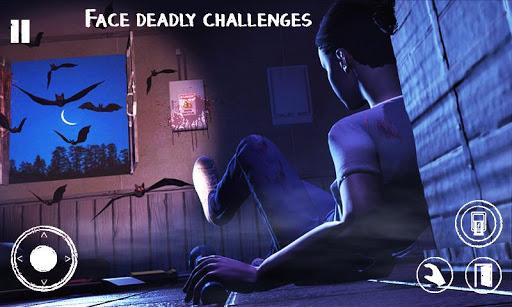 Emily's Quest - Granny Horror House Creepy Game apkdebit screenshots 3