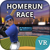 Homerun Race VR