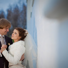 Wedding photographer Anna Morozova (AnnyMore). Photo of 15.03.2014