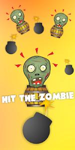 Zombie Fun Glider screenshot 2
