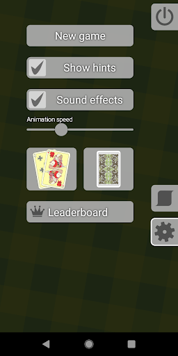 Kerbindak - card game android2mod screenshots 2