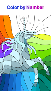 Color by Number – New Coloring Book 2.0.6 (Mod)
