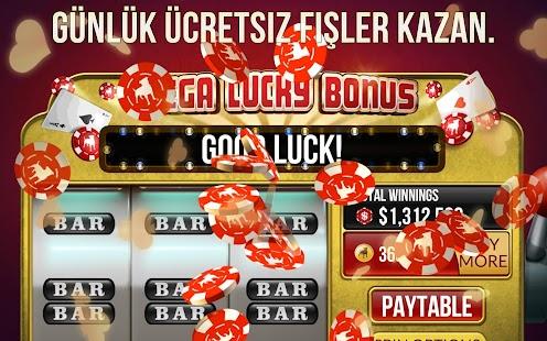 Zynga Poker - Texas Holdem Ekran Görüntüsü