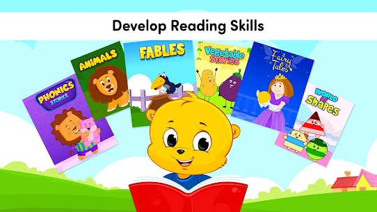 KidloLand- Nursery Rhymes, Kids Games, Baby Songs 4