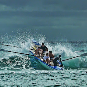 Go for it! by Daniel Schwabe - Sports & Fitness Watersports ( pwcwatersports )