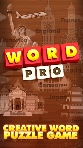 Word Pro : Word Game Puzzle Journey  screenshots 1