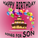 Happy Birthday Song For Son APK