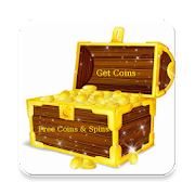 Spin and Coins Link : Daily Free Spin and Coins