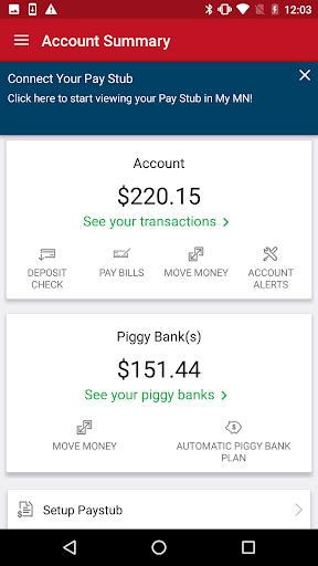Money Network® Mobile App screenshot