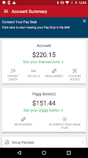 Money Network® Mobile App- screenshot thumbnail