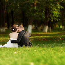 Wedding photographer Vitaliy Bartyshov (Bartyshov). Photo of 21.10.2013