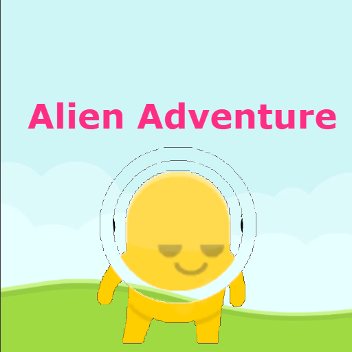 Alien Adventure(Full Ver) game for Android