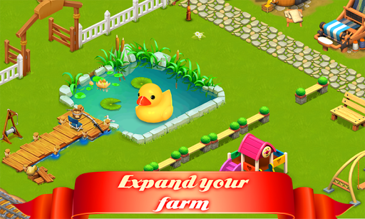 Dairy Farm screenshot 9
