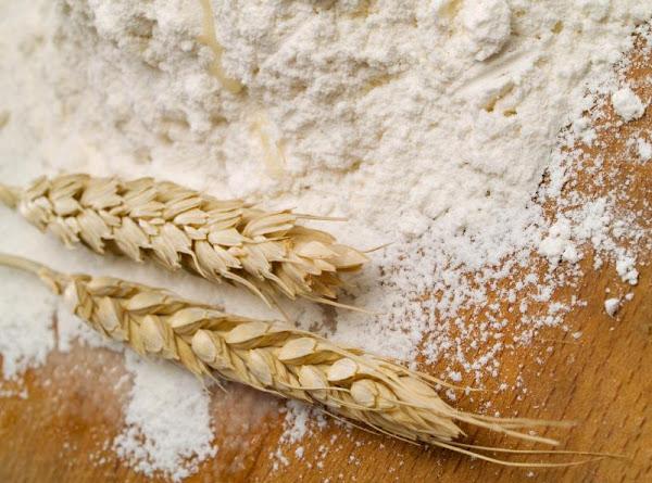 Cake Flour Recipe