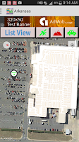 Screenshot of OverNight Parking Finder