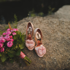 Wedding photographer Irina Litvin (Liren). Photo of 30.09.2014