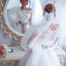 Wedding photographer Lyudmila Gapon (Ultrastudio). Photo of 11.01.2015
