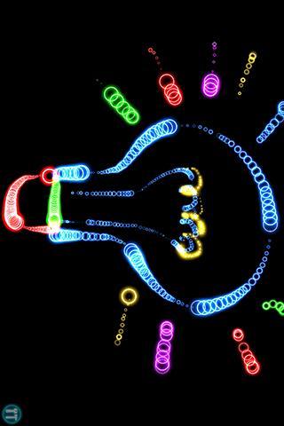 Art Of Glow screenshot 2