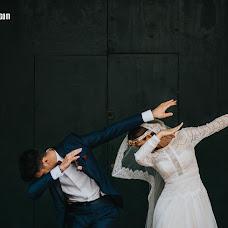 Wedding photographer Diego Mariella (diegomariella). Photo of 18.06.2017